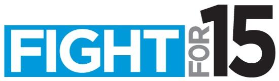 BCFED_minimum_wage_Fight_for_15_logo_web_500_pixels